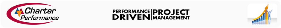 Performance Driven Project Management